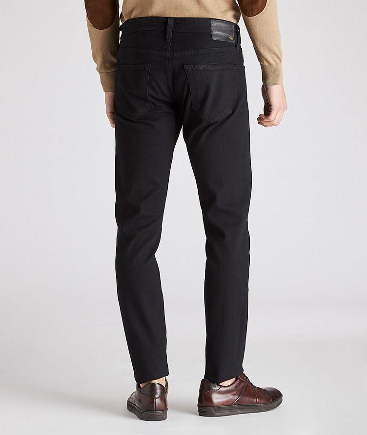 The Tellis Slim-Fit 360-Stretch Jeans image 1