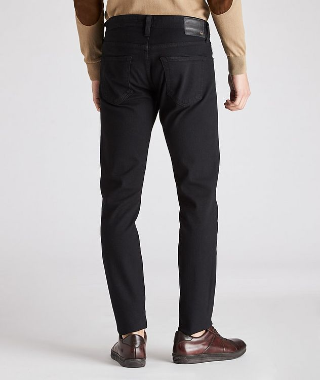 The Tellis Slim-Fit 360-Stretch Jeans picture 2