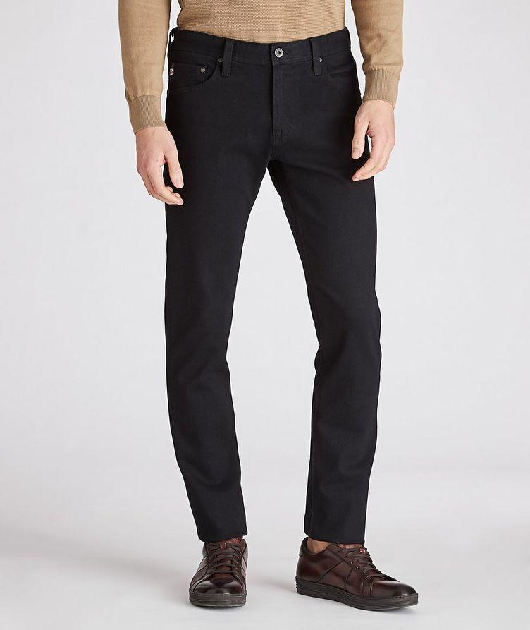 The Tellis Slim-Fit 360-Stretch Jeans image 0