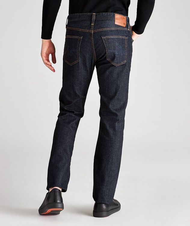The Matchbox Slim Straight Jeans picture 2
