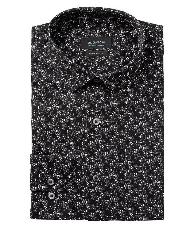 Printed OoohCotton Tech Shirt picture 1