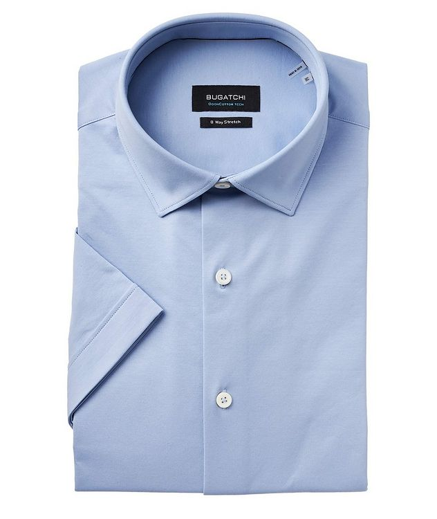 Short-Sleeve OoohCotton Tech Shirt picture 1