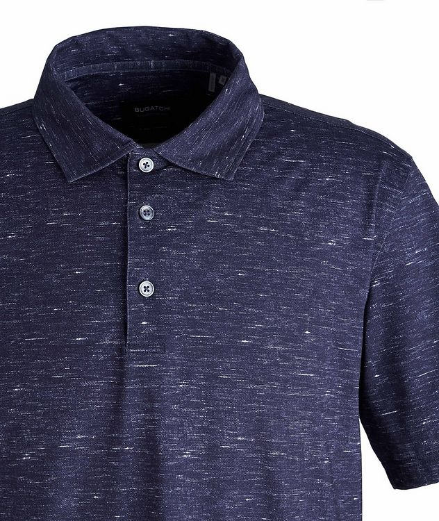OoohCotton Tech Stretch Polo picture 2