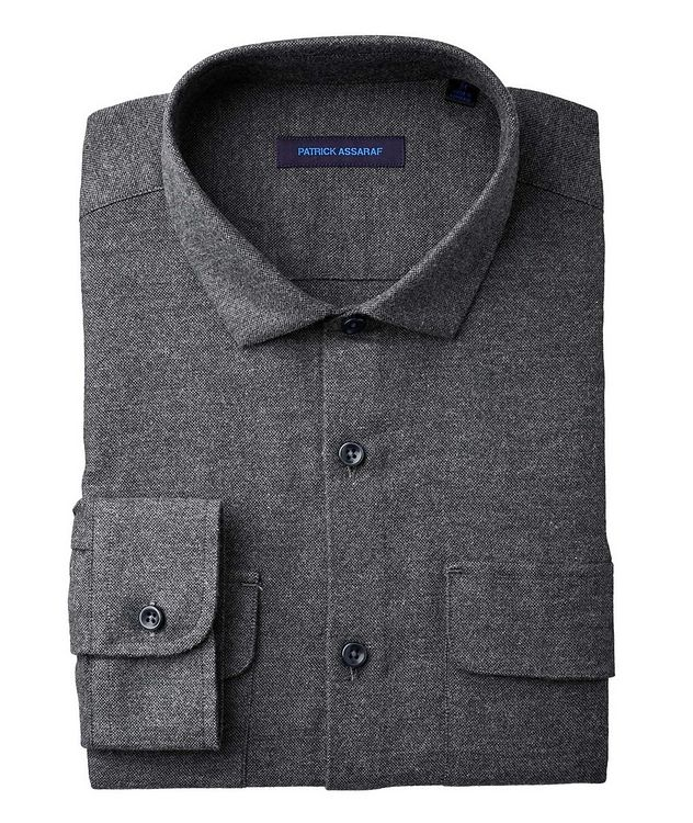 Slim Fit Sports Shirt picture 1