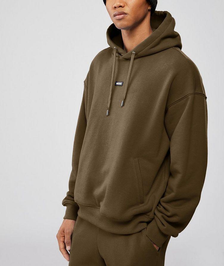 Phoenix Fleece Jersey Hoodie image 3