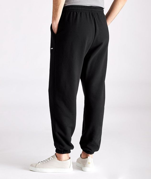 Presley Fleece Jersey Track Pant picture 2