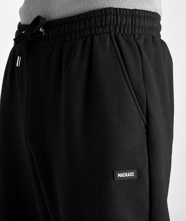 Presley Fleece Jersey Track Pant picture 3