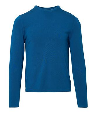 Patrick Assaraf Extrafine Merino Wool Sweater