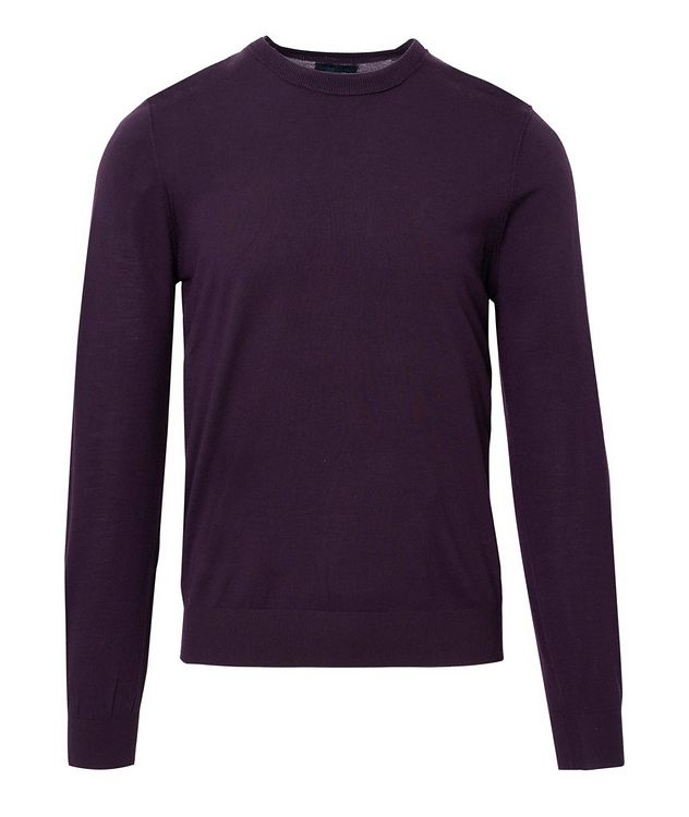Merino Sweater picture 1