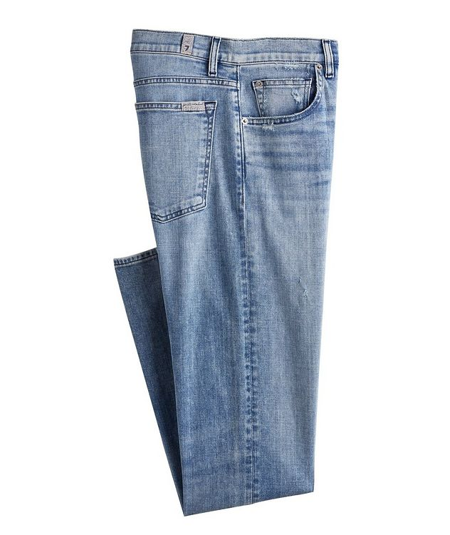 Adrien Slim-Fit Jeans picture 1