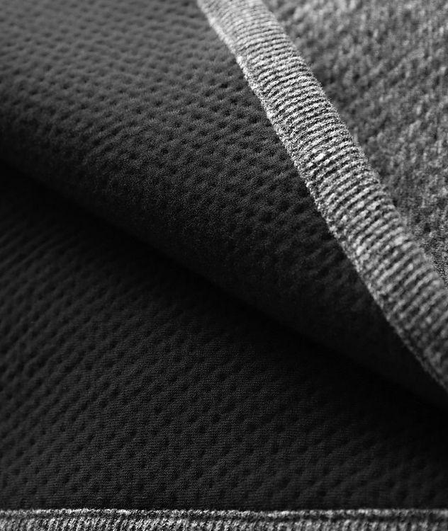 Cabin Fleece Blanket picture 3