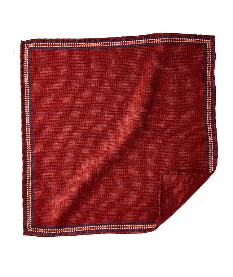 Reversible Pocket Square image 0