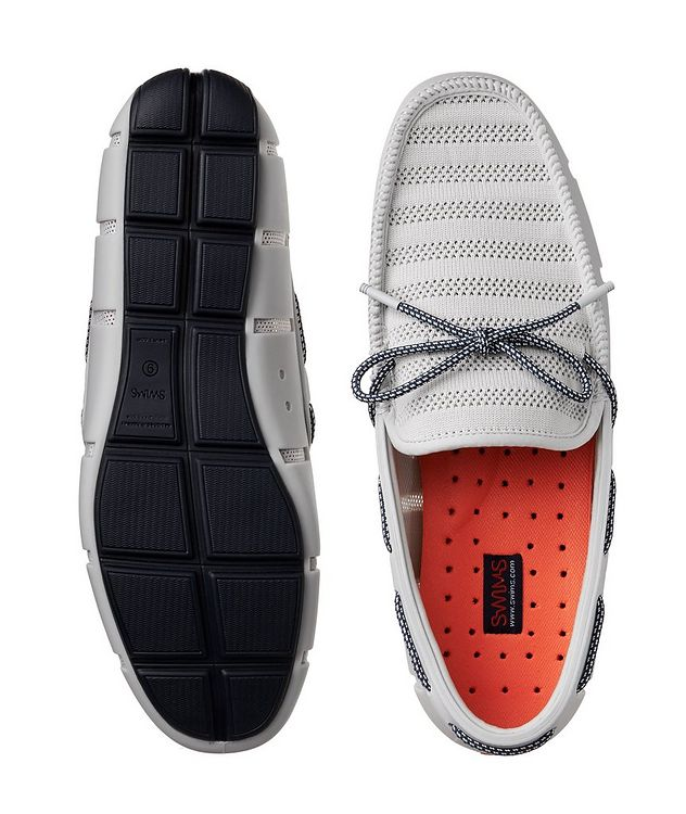 Braided Lace Loafer Driver picture 3