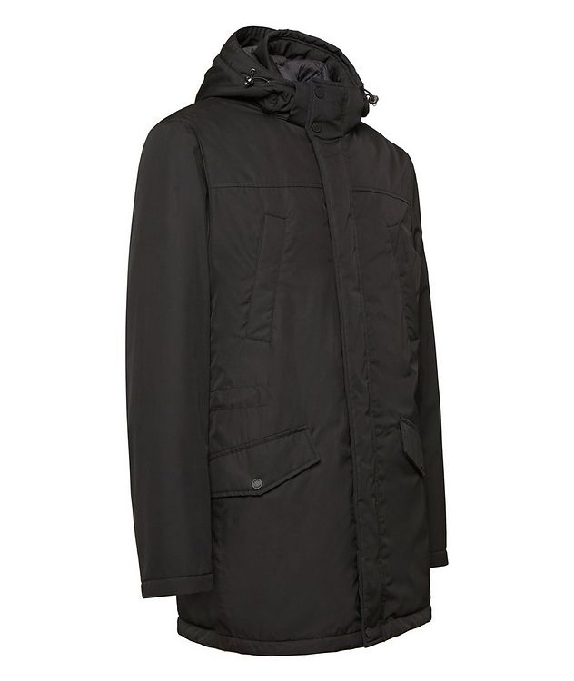Vincit Three-In-One Parka picture 2