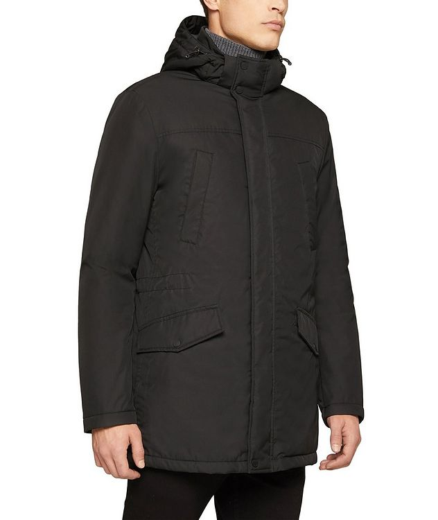 Vincit Three-In-One Parka picture 5