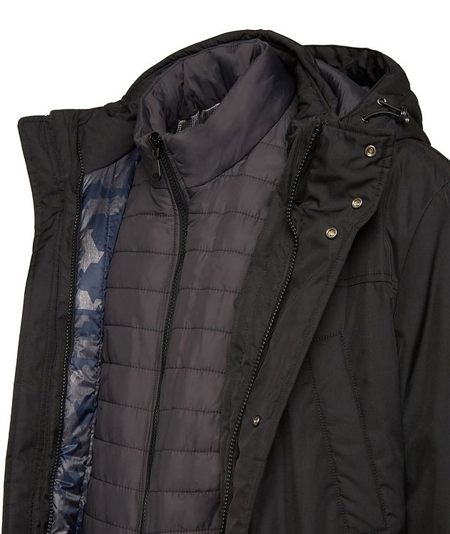 Vincit Three-In-One Parka picture 8