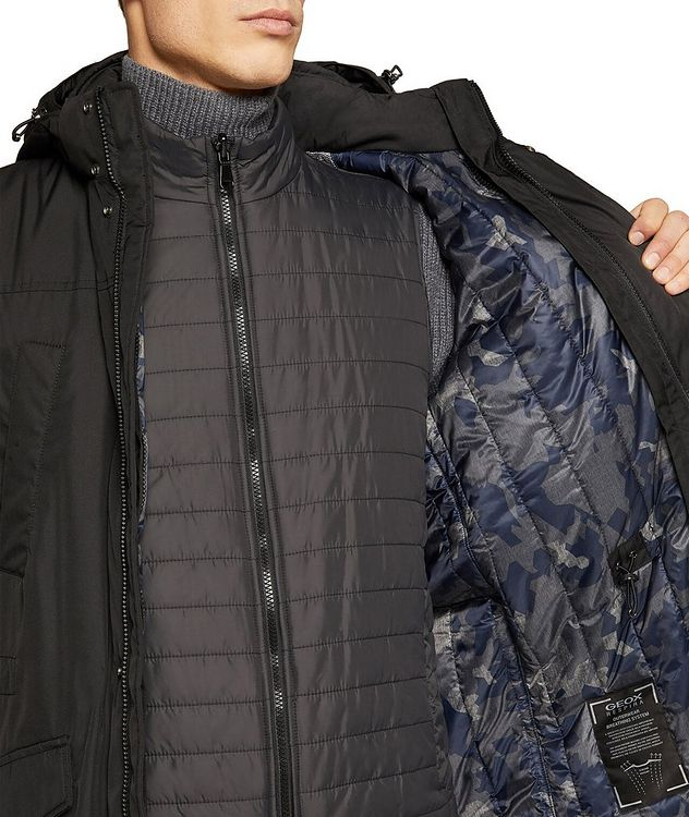 Vincit Three-In-One Parka picture 9