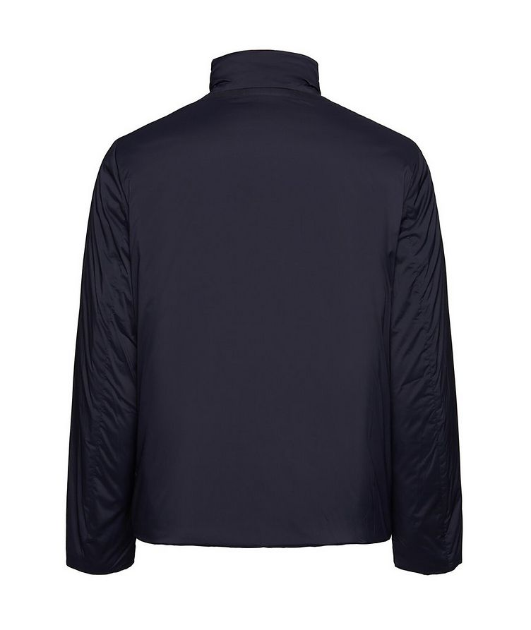 Ariam Quilted Shirt Jacket image 2