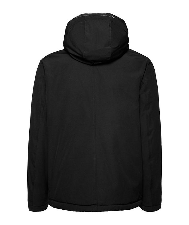 Avery Quilted Hooded Parka picture 3
