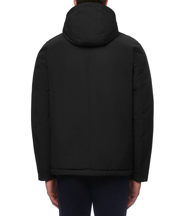 Avery Quilted Hooded Parka image 5