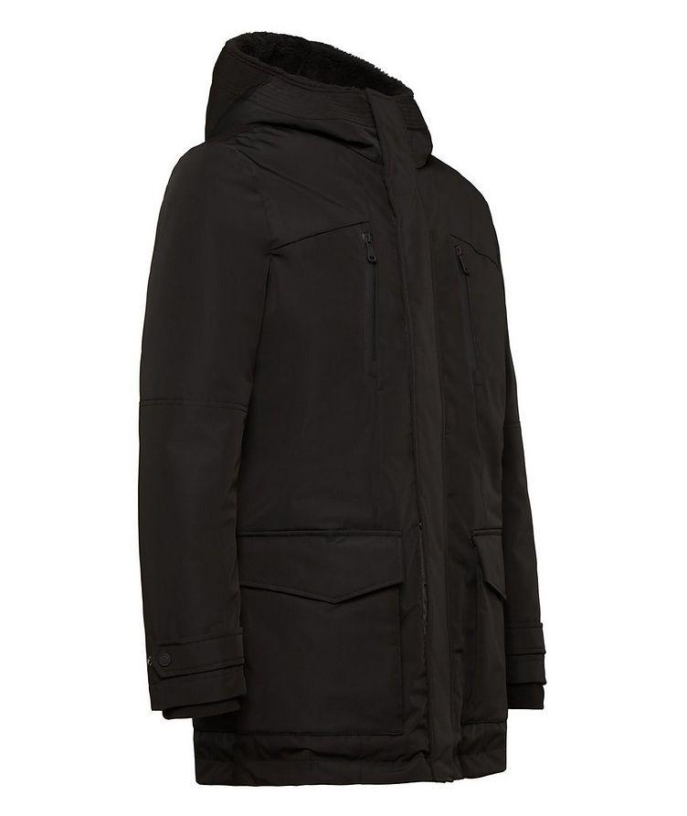 Brayden Water Repellent Long Jacket image 1