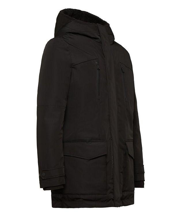 Brayden Water Repellent Long Jacket picture 2