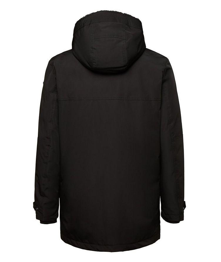 Brayden Water Repellent Long Jacket image 2