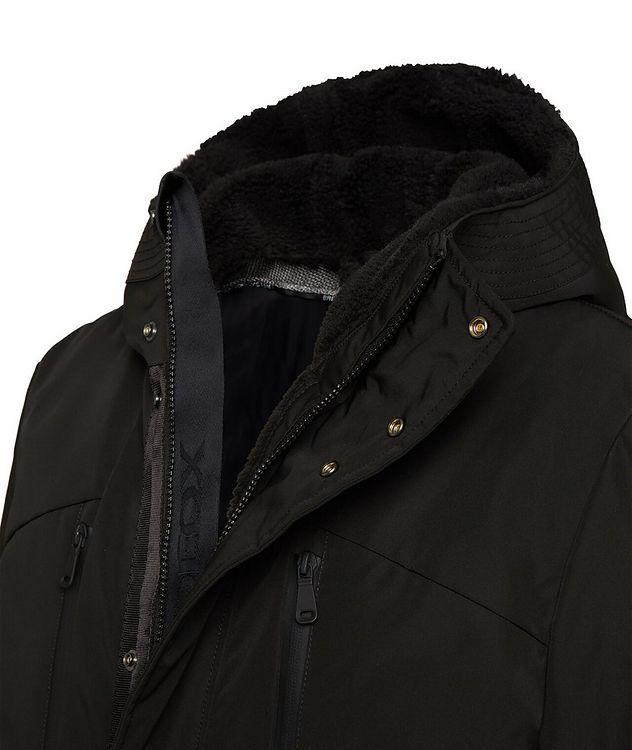 Brayden Water Repellent Long Jacket picture 4