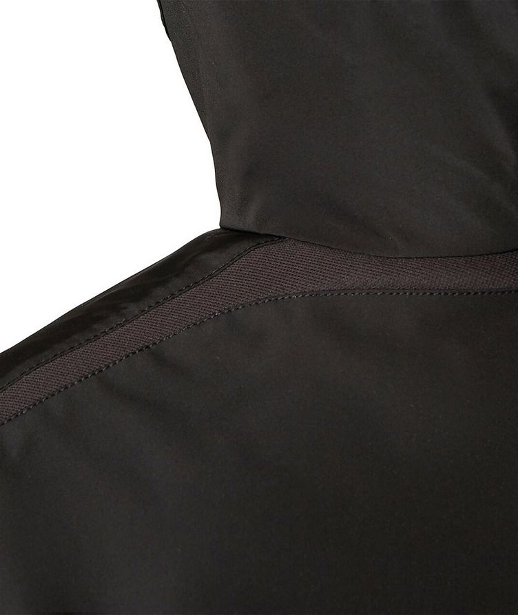 Brayden Water Repellent Long Jacket image 8