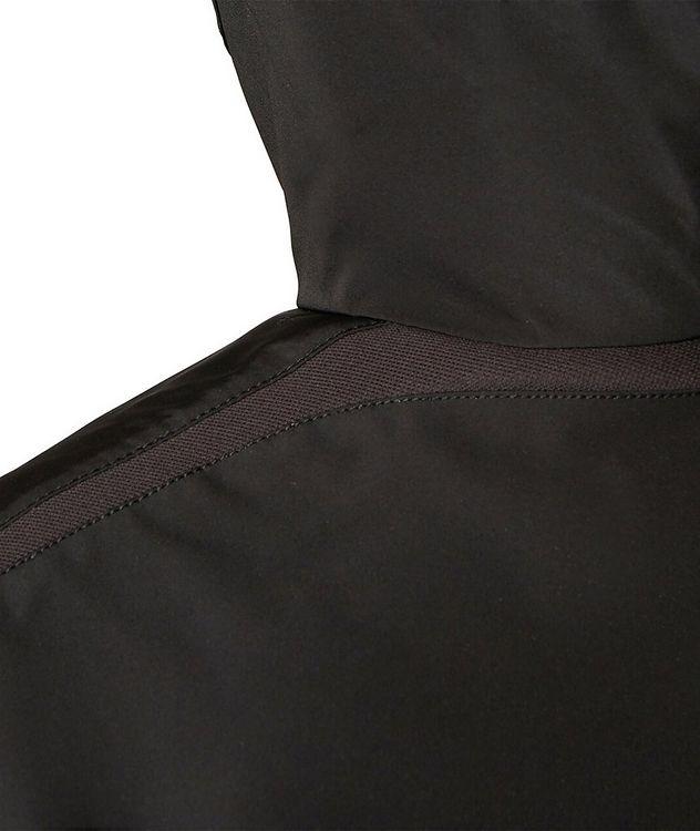 Brayden Water Repellent Long Jacket picture 9