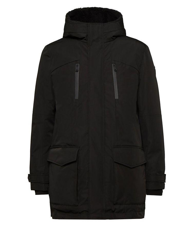 Brayden Water Repellent Long Jacket image 0