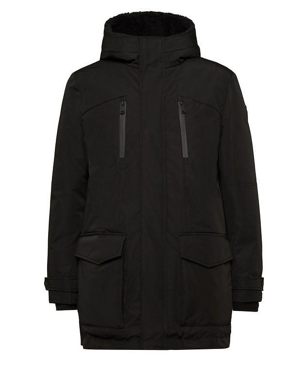 Brayden Water Repellent Long Jacket picture 1