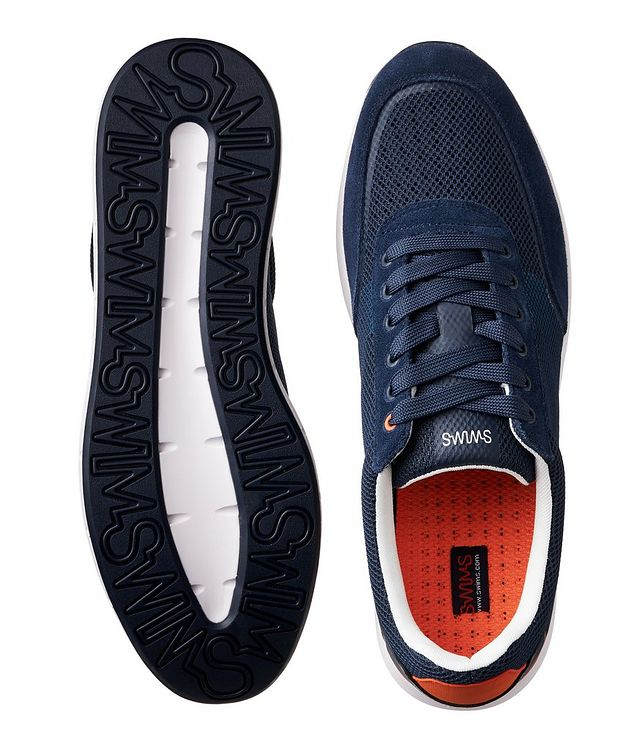 Breeze Knit Sneakers picture 3