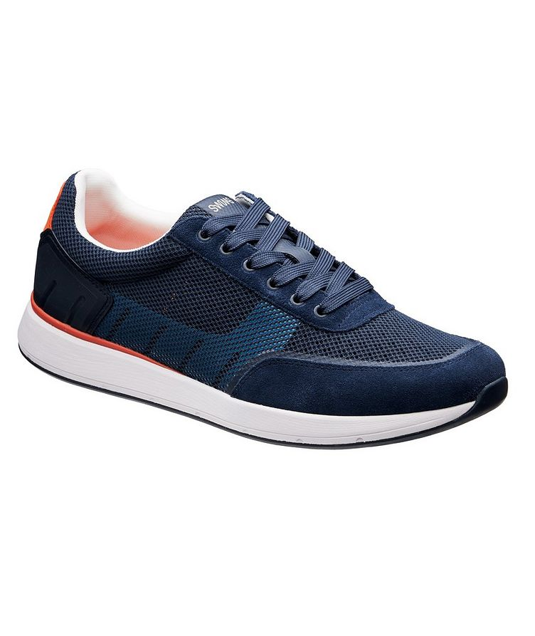 Breeze Knit Sneakers image 0