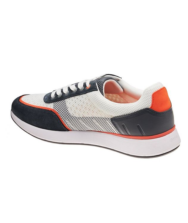 Breeze Knit Sneakers picture 2