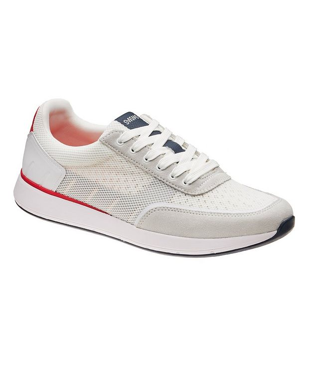 Breeze Knit Sneakers picture 1