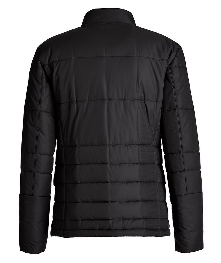 Water-Resistant Insulated Sports Jacket image 2