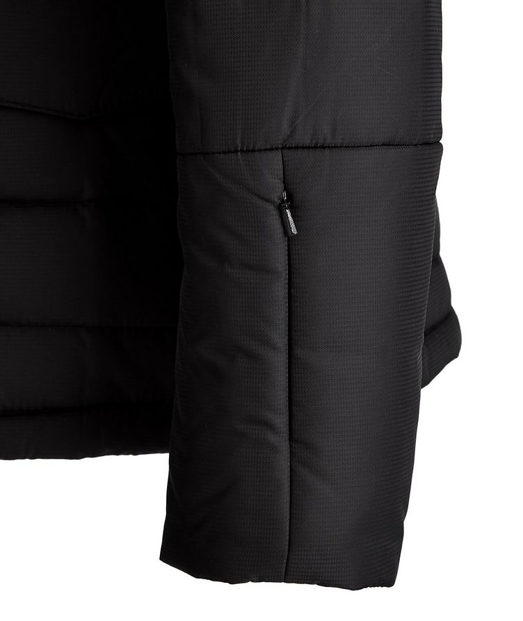 Water-Resistant Insulated Sports Jacket image 3