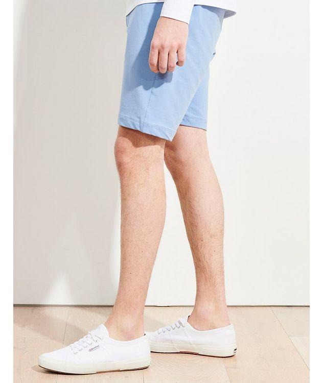 Stretch-Pima Cotton Shorts picture 3