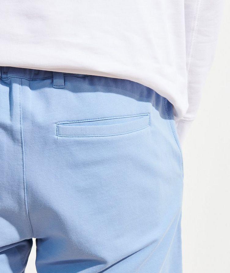 Stretch-Pima Cotton Shorts image 5