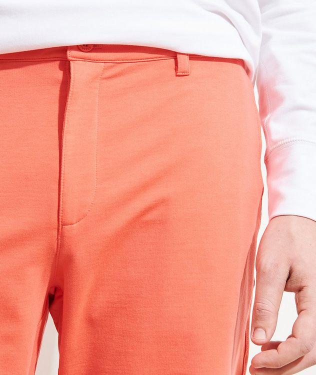 Stretch-Pima Cotton Shorts picture 5
