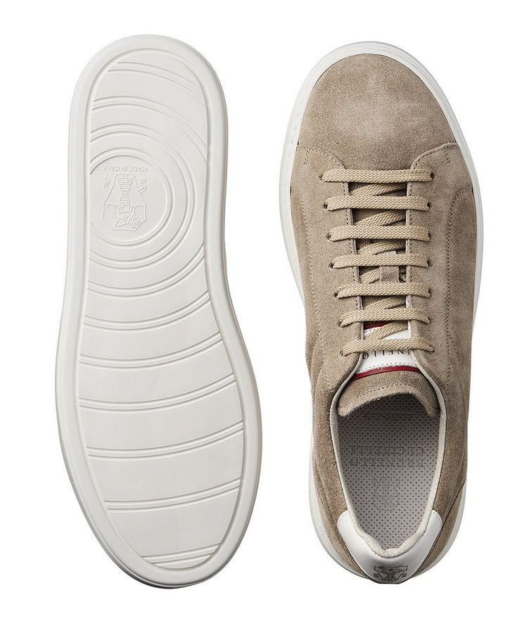 Suede Sneakers image 2