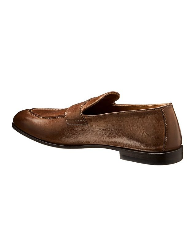 Calfskin Loafers picture 2