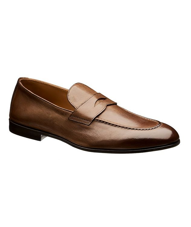 Calfskin Loafers picture 1