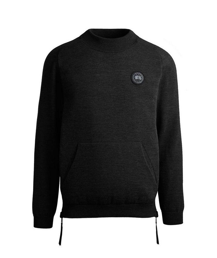 Hybridge Reversible Sweater image 1