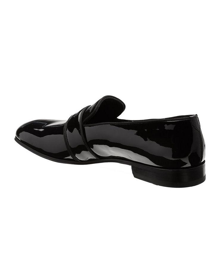 Pilatus Patent Calfskin Shoes image 1