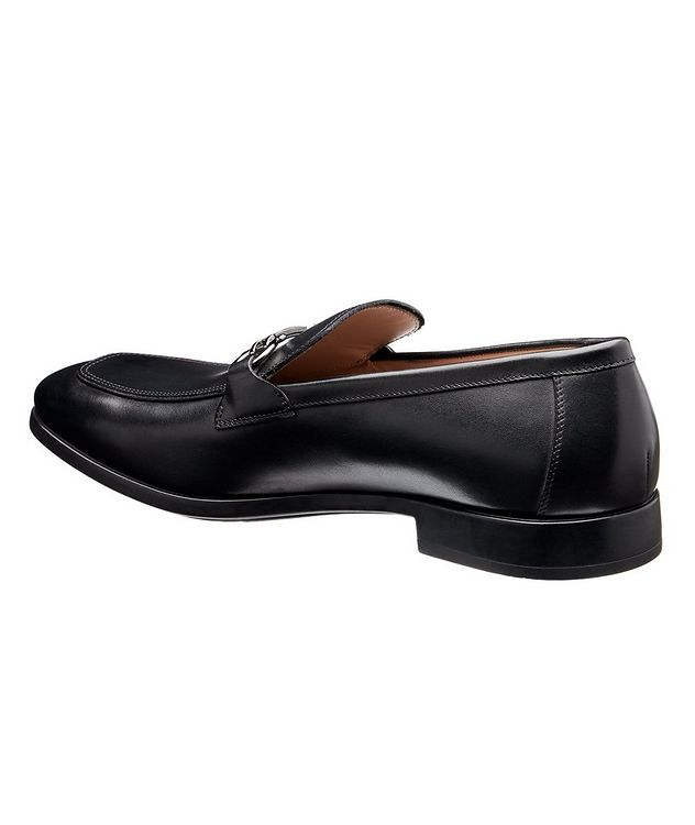 Ree Calfskin Loafers picture 2