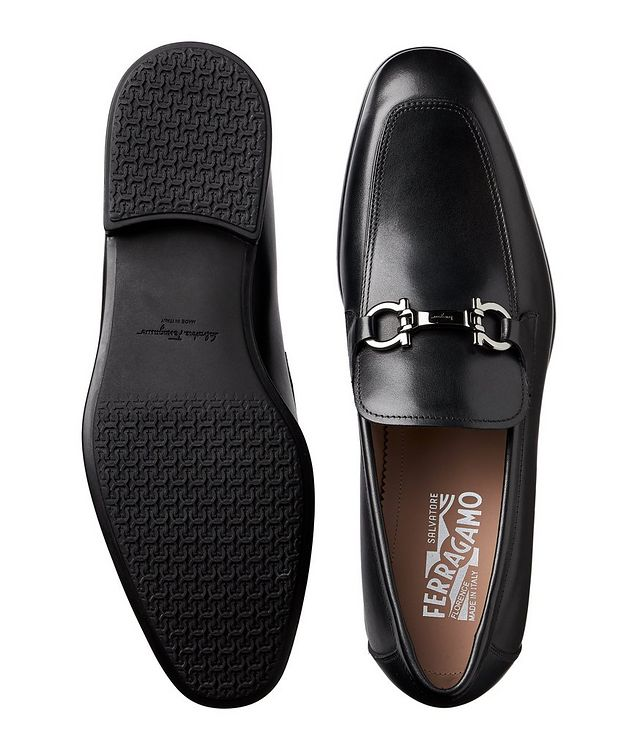 Ree Calfskin Loafers picture 3