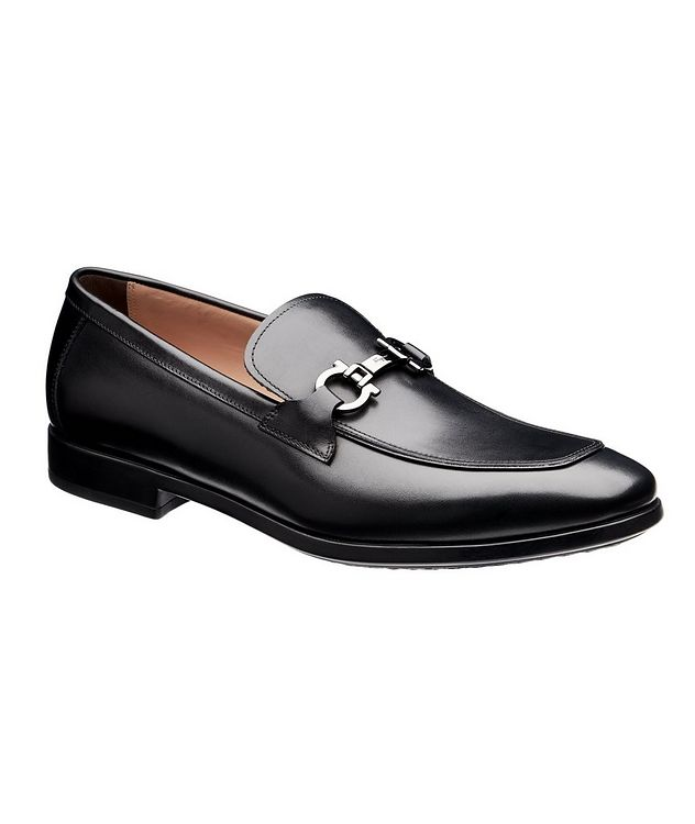 Ree Calfskin Loafers picture 1