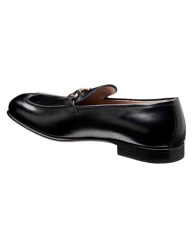 Park Calfskin Loafers picture 2
